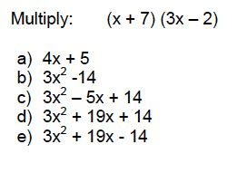 Sixth grade Lesson One-Step Algebraic Problem Solving